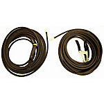 Hobart Ground and Lead Welding Cable Set, 50 ft.