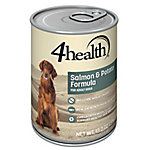 4health™ Salmon & Potato Dog Food, 13.2 oz.