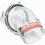 Camco C-Do 2 Clear 45° Hose Adapter