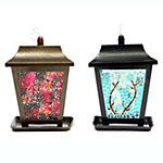 Royal Wing® Mosaic Lantern Bird Feeder