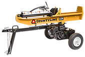 Huskee Log Splitters  | Tractor Supply Co.