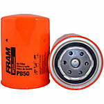 HD Fram PB50 By-Pass Lube Spin-On Oil Filter