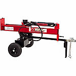 Swisher 22-Ton Log Splitter, CARB Compliant