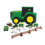 ERTL® John Deere Carry Case Value Set