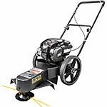 CountyLine® Briggs & Stratton 190cc, 4-Cycle Wheeled String Trimmer, CARB Compliant