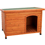 Ware Manufacturing Premium+ Doghouse, Large