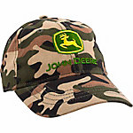 John Deere Toddler Boy's Trademark Baseball Cap, Camo