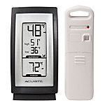 Acu-Rite® Digital Wireless Indoor/Outdoor Thermometer