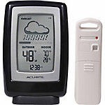 Acu-Rite® Wireless Digital Weather Station with Forecast/Temperature/Humidity/Clock