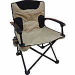 Red Shed™ Deluxe Folding Arm Chair