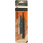 CountyLine® 12-19/64 Depth Gauge and Flat File
