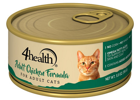 4health Wet Cat Food - Tractor Supply Co.
