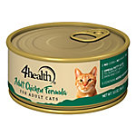 4health™ Adult Chicken Formula Cat Food, 5.5 oz.