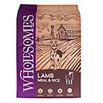 Sportmix Wholesomes Lamb Meal & Rice Dog Food, 40 lb.