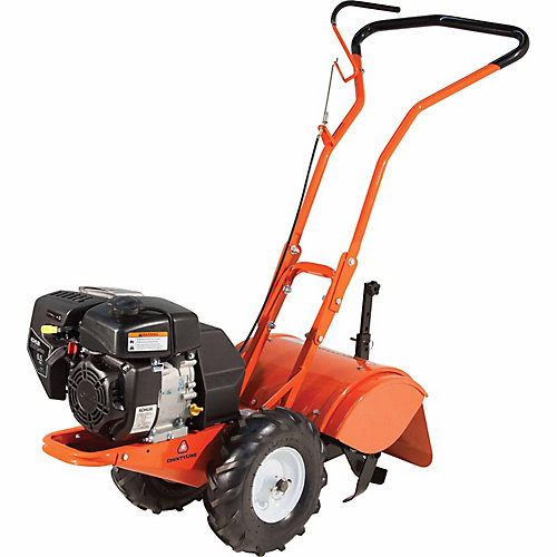 CountyLine Rear Tine Rototiller - Tractor Supply Co.