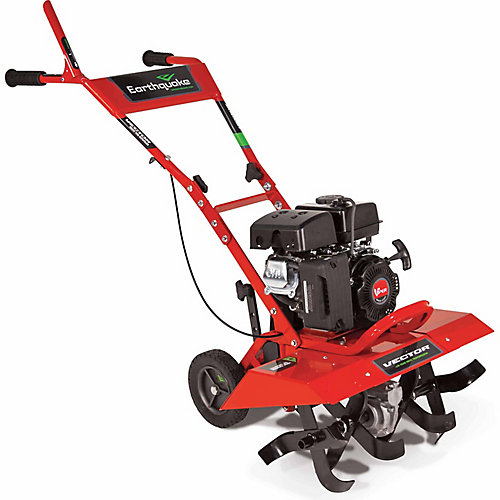 Earthquake Vector Front Tine Rototiller - Tractor Supply Co.