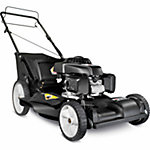 Huskee® 21 in. 3-IN-1 Self-Propelled Mower, CARB Compliant