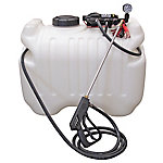 CountyLine® Deluxe Spot Sprayer, 40 gal. Capacity