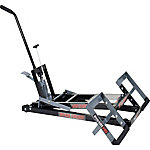 Pro-Lift Heavy Duty Lawn Mower Lift