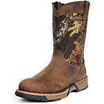 Rocky Men's Aztec 9 in. Pull-On Waterproof Boot