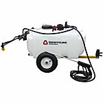 CountyLine® Trailer Sprayer, 30 gal. Capacity