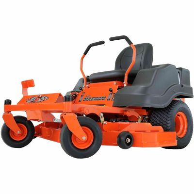 60 Bad Boy Lawn Mower--Only 60 hrs. - (Macon/Gray) for