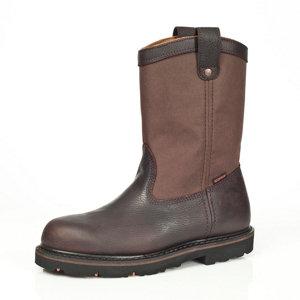 c e schmidt s steel toe wellington boot 10 in h at