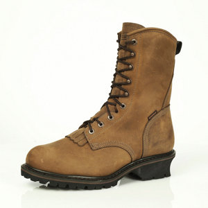 TSC has steel toe work boots for men, farm boots and safety boots.