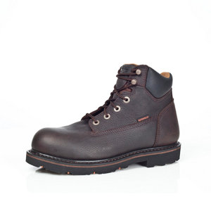 c e schmidt s steel toe lace up boot 6 in h at