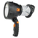 JobSmart® 150 Lumen Multi-function Rechargeable Spotlight and 8 LED Lantern