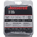 Jonsered® Chisel Chainsaw Replacement Chain, 24 in. L