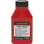 Jonsered® 2 Stroke Oil, 2.6 oz.