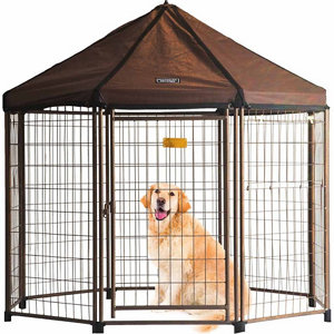 Dog Kennels, Containment & Gates at Tractor Supply Co