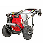 Simpson Mega Shot MSH30125HT Gas 3100 PSI 2.5 GPM Honda GC 190 Engine Pressure Washer