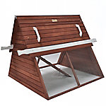 Advantek™ 'The Chalet' Chicken Coop