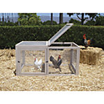 Precision Pet Products Chicken Coop Extension Pen, 2 Chickens