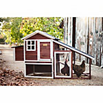 Advantek™ 'The Farm House' Chicken Coop