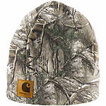 Carhartt® Men's Camo Fleece Hat