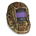 Mossy Oak® Variable Shade Auto-Darkening Welding Helmet, Camo