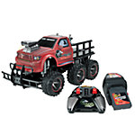New Bright Junk Yard Dogz Six-Wheeler 1:14 Remote Control Toy