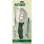 Schrade® Old Timer Switch-It Knife
