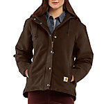 Carhartt® Ladies' Sandstone Berkley Jacket