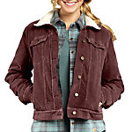 Carhartt® Ladies' Southold Jacket