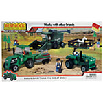 Best-Lock Construction Toys™ 500 Piece Farm Block Set