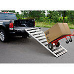 Reese® Farm & Ranch Extra Wide 24 in. X 84 in. Utility Ramp, 900 lb.