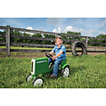Red Shed™ Pedal Tractor, Green