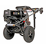 Simpson Gas Cold Water Pressure Washer, 4200 PSI @ 4.0 GPM, Honda GX390 Engine