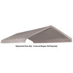 ShelterLogic® SuperMax 10 ft. x 20 ft. All Purpose Canopy Replacement Cover