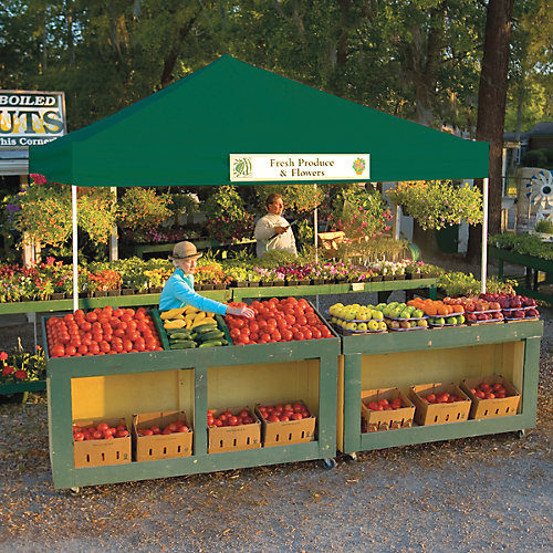 Pop Up Canopies - Tractor Supply Co.
