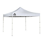 ShelterLogic Max AP 10 ft. x 10 ft. White Canopy